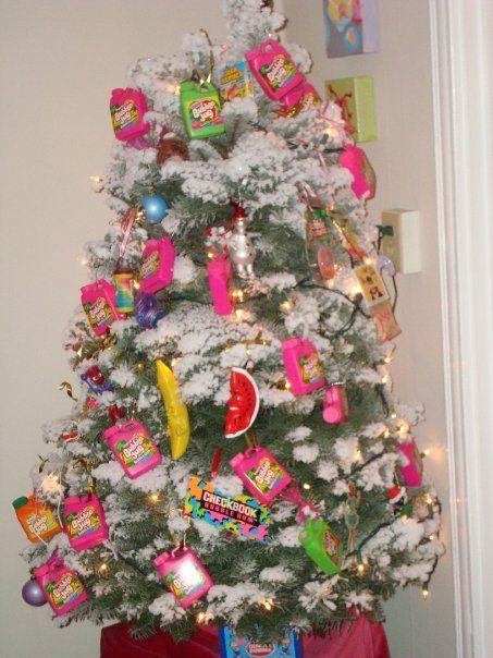 Mundanacity: Christmas Trees: The Good, The Bad, The Far ...