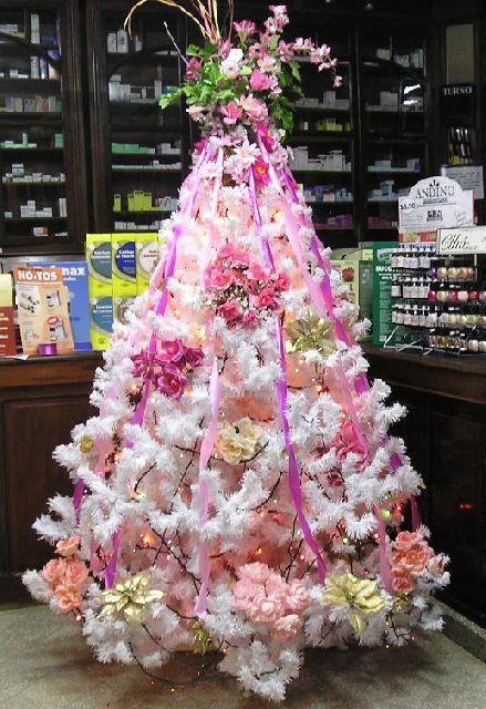 Empezamos a decorar la navidad p gina 11 vogue for Imagenes de arbolitos de navidad adornados